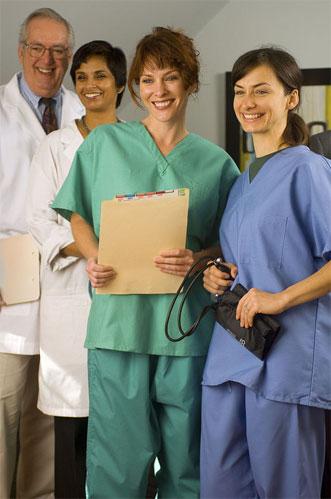 Healthcare Marketing Services